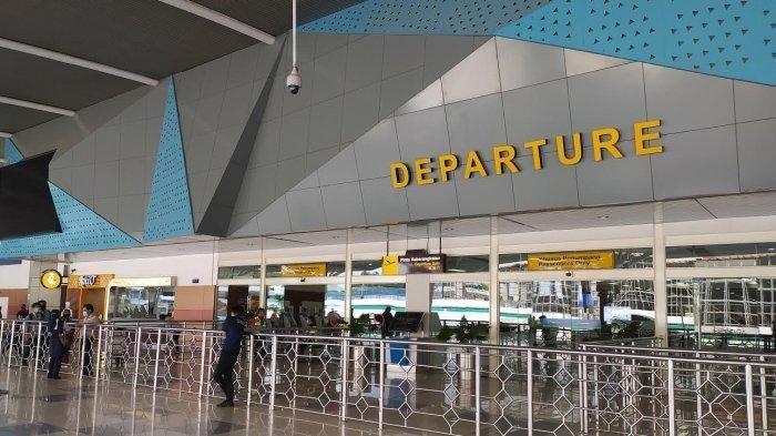 Apakah Perlu Rapid Test Antigen Saat Hendak Berangkat dari Bandara Internasional Sultan Hasanuddin?