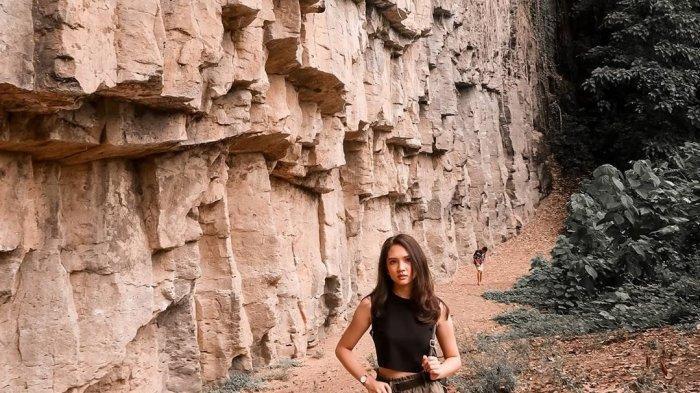 8 Tempat Wisata di Minahasa Selatan, Uji Adrenalin di Batu Dinding Kilo Tiga Amurang