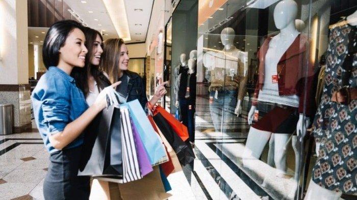 9 Trik Pengelola Mal Pengunjung Betah dan Berbelanja, Mulai dari Aroma Hingga Ukuran Keranjang