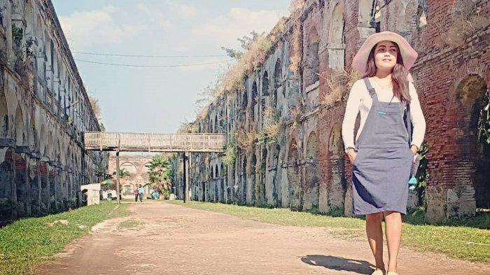 Mengenal Benteng Pendem Ambarawa, Objek Wisata Bersejarah Peninggalan Kolonial Belanda