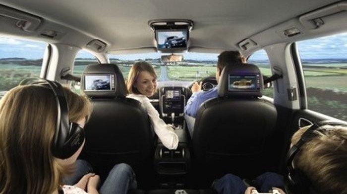Kemenhub: Pengendara dengan Mobil Pribadi Tak Wajib Tes Rapid Antigen