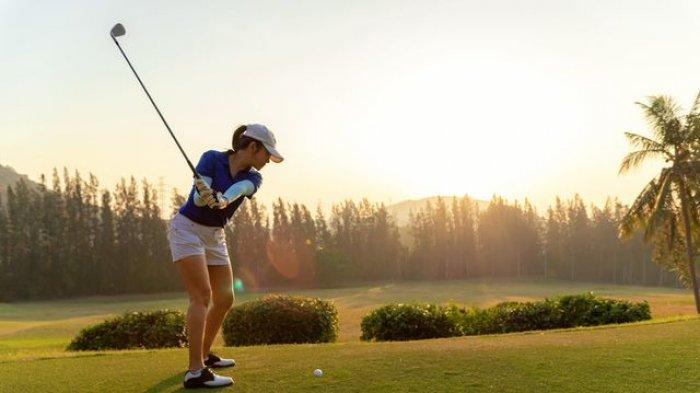 Lokasi Lapangan Golf di Kota Manado, Serta Manfaat Bermain Golf untuk Kesehatan