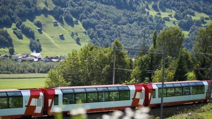 Mau Liburan ke Swiss? Ikuti Tips Berikut Ini