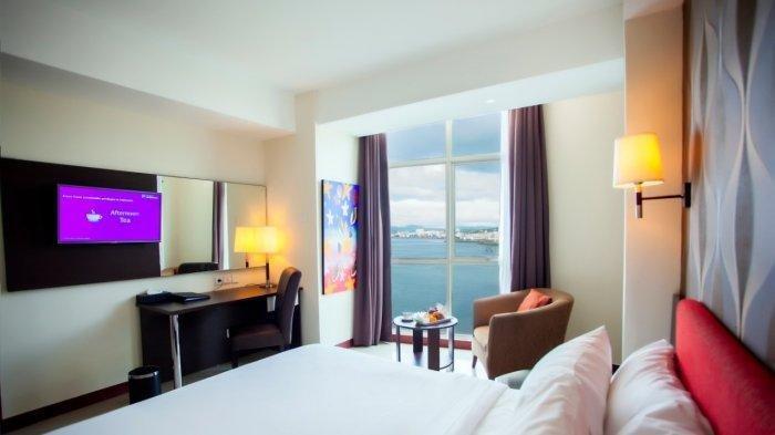Best Western The Lagoon Hotel Tawarkan Menginap 2 Malam Hanya Rp799ribu