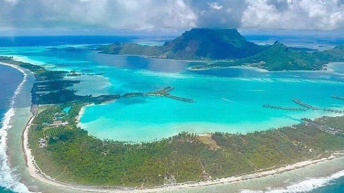Ingin Berlibur ke Luar Negeri? Ini 20 Tempat Wisata yang Bisa Dikunjungi