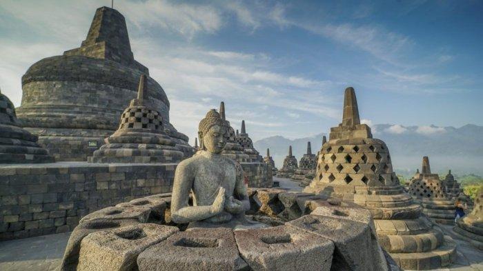Candi Borobudur Dapat Izin untuk Dibuka Kembali, Simulasi Pembukaan Akan Digelar Hari Ini