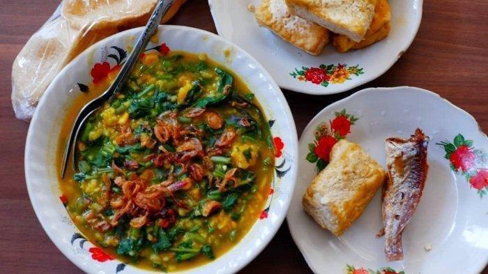 Aneka Kuliner Khas Manado untuk Menu Sarapan, Coba Nikmatnya Mi Cakalang