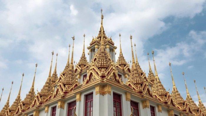 Thailand Akan Pangkas Kewajiban Karantina Selama 14 Hari Bagi Wisatawan yang Sudah Vaksin Covid-19