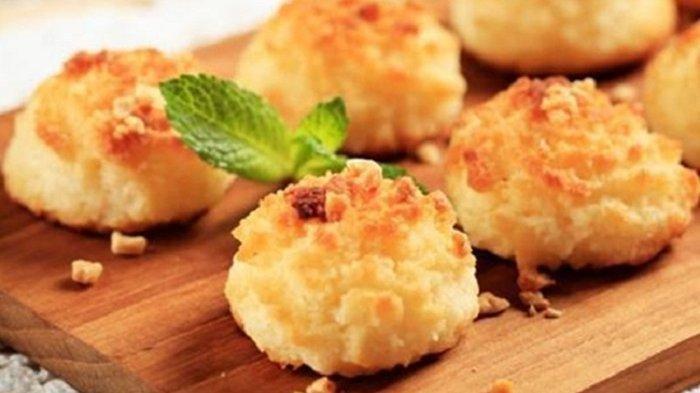 Resep Kue untuk Cemilan Lebaran, Ada Kue Lontong Paris hingga Edam Potato Cookies