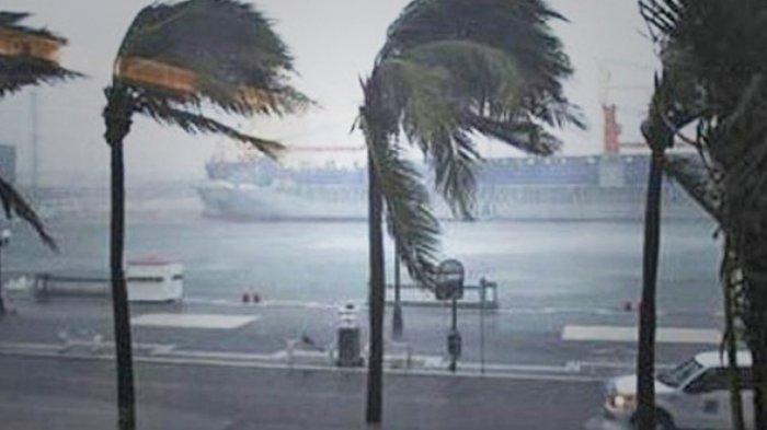 Simak Prakiraan Cuaca di Kota Manado, Senin 14 Desember 2020 dan Daerah Lainnya di Indonesia