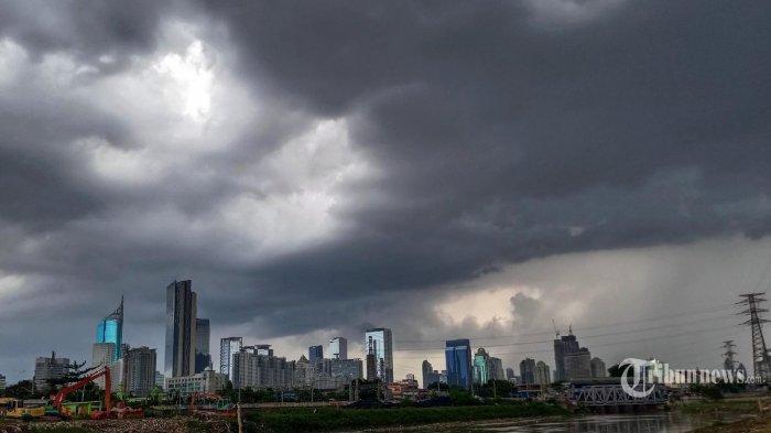 Prakiraan Cuaca di Kota Manado dan Kota-kota Lainnya di Indonesia
