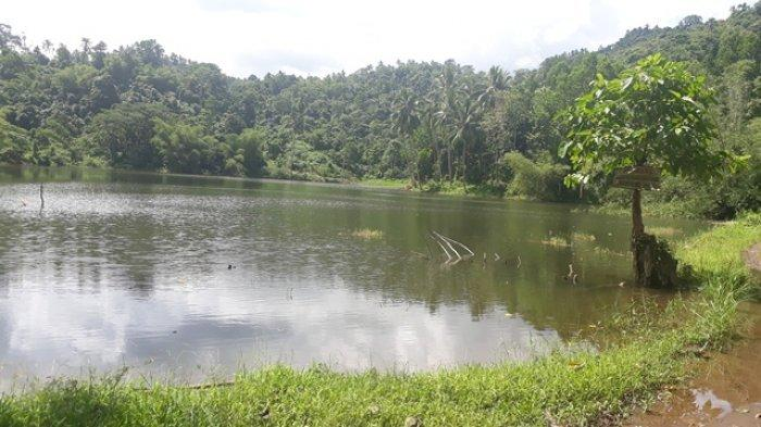 Danau Seper, Danau Misterius di Belantara Minahasa Utara