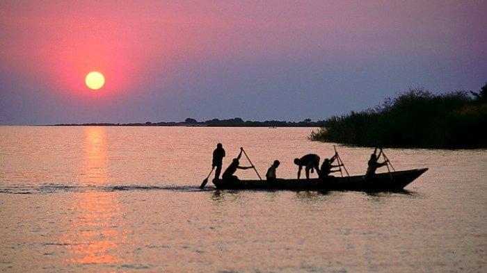 Ini Fakta Unik Tanganyika, Danau di Afrika yang Terbentuk Jutaan Tahun Lalu, Ternyata Dihuni Buaya