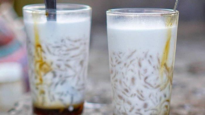 Kehausan di Siang Bolong Saat di Yogyakarta? Icip 5 Es Dawwet Legendaris Ini