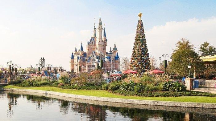 Terima Reservasi, Disney World Bukan Berarti Segera Dibuka Kembali