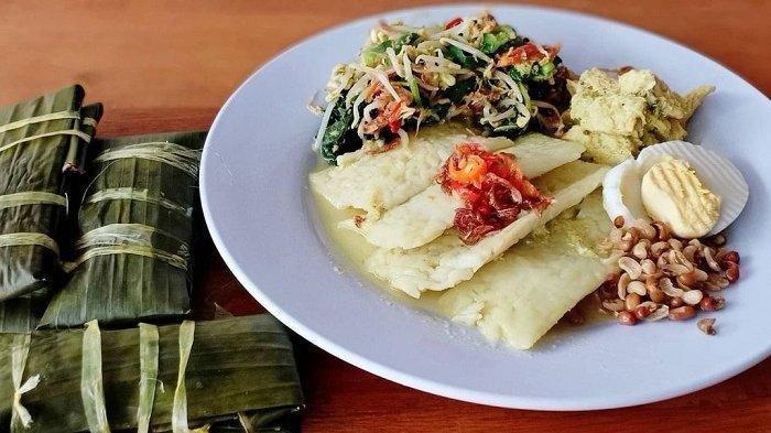 Hari Raya Nyepi Segera Tiba, Berikut 7 Kuliner Khas Bali