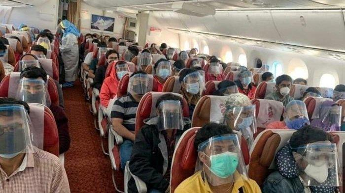 Kemenhub Persilakan Maskapai Isi Penuh Kabin Pesawat dengan Penumpang