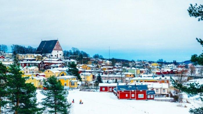 Ini 12 Fakta Unik Finlandia, Negara Uni Eropa yang Menerapkan Pendidikan Gratis