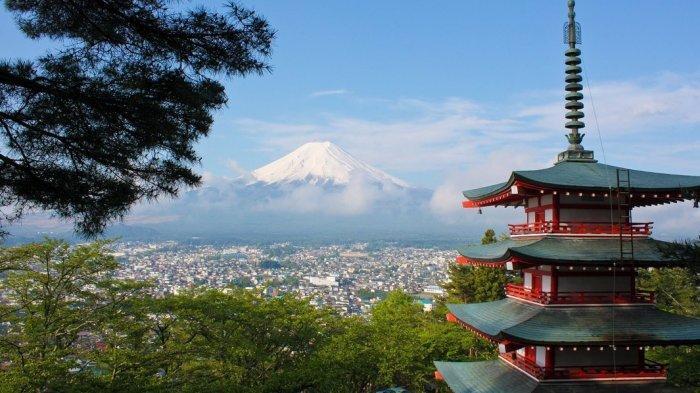 Jepang Buka Peluang Longgarkan Kunjungan Turis Asing, Wisatawan Indonesia Dilarang Masuk