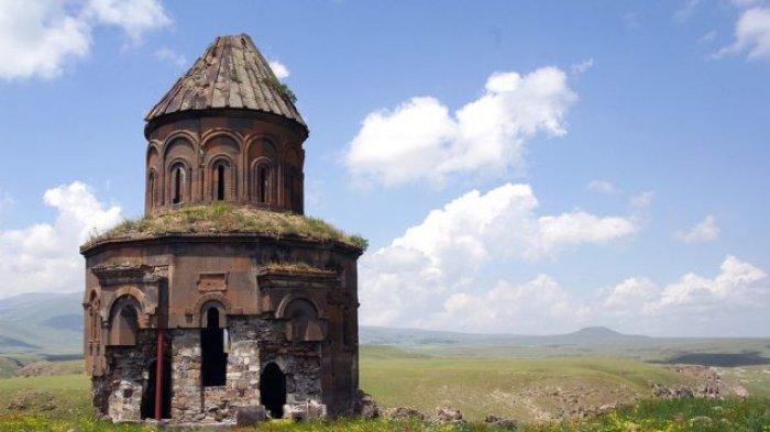 Mengenal Ani, Kota di Turki yang Berjuluk Kota 1.001 Gereja