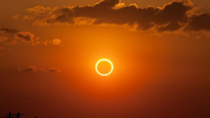 Akan Terjadi di Sepanjang Bulan Juni 2020, Gerhana Matahari Cincin hingga Penampakan Komet Lemmon