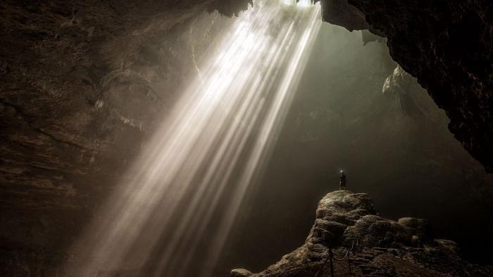 Ini 7 Tempat Wisata Goa di Gunungkidul yang Seru untuk Dijelajahi, Ada Goa Pindul hingga Goa Tanding