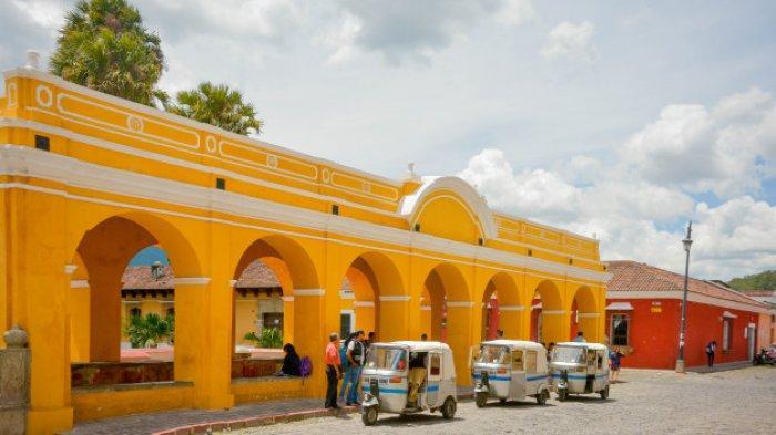 Guatemala Izinkan Pelancong yang Telah Divaksin Covid-19 Masuk Tanpa Karantina