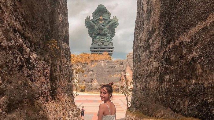 Berkonsep New Normal, Bali Buka Peluang Tarik Wisatawan, Turis Domestik Bisa Masuk