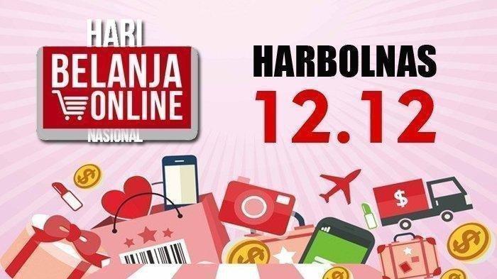 Beragam Promo Harbolnas 12.12, Lazada Bagi-Bagi Hadiah 12 M