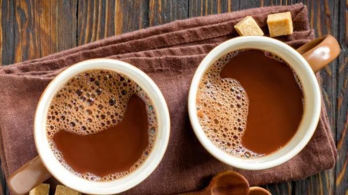 4 Minuman Ini Bisa Mengantikan Kopi Sebagai Menu Buka Puasa, Ada yang Rendah Kafein