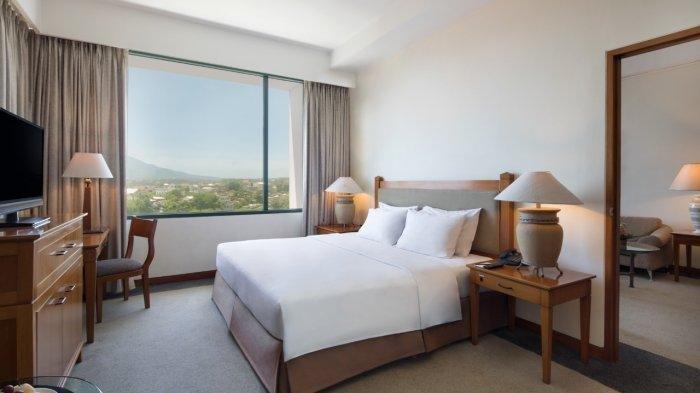 Kenali 5 Etika Saat Anda Menginap di Hotel, Tak Semua Bisa Dibawa Pulang