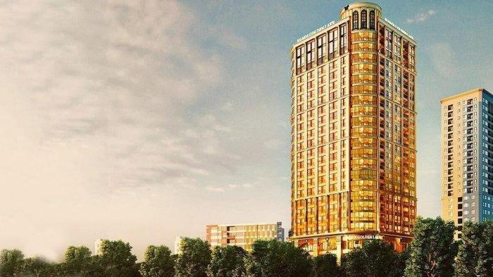 Dolce Hanoi Golden Lake, Hotel Berlapis Emas 24 Karat Pertama di Dunia, Segini Tarifnya Per Malam