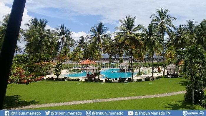 Semarak Natal Hotel Mercure Manado, Fasilitas Lengkap 'Christmas Event Package' Mulai Rp 165 Ribu