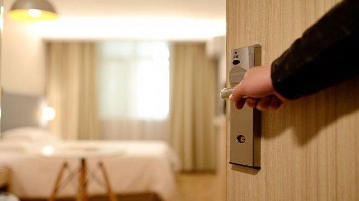 9 Hal yang Menjadi Gambaran Ketika Menginap di Hotel saat Karantina Berakhir, Buat Tamu Merasa Aman