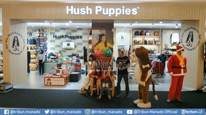 Sambut Natal, Hush Puppies Beri Promo Buy 2 Get 3