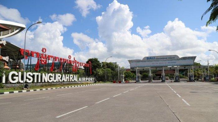 Peringati Hari Raya Nyepi, Bandara I Gusti Ngurah Rai Tutup Operasional Selama 24 Jam