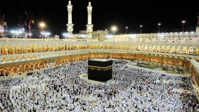 Terapkan Protokol Kesehatan, Biaya Haji 2021 Naik Rp 9,1 Juta