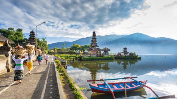 Penerbangan Internasional Akan Segera Dibuka, Dispar Bali Siapkan Travel Corridor Bali-China