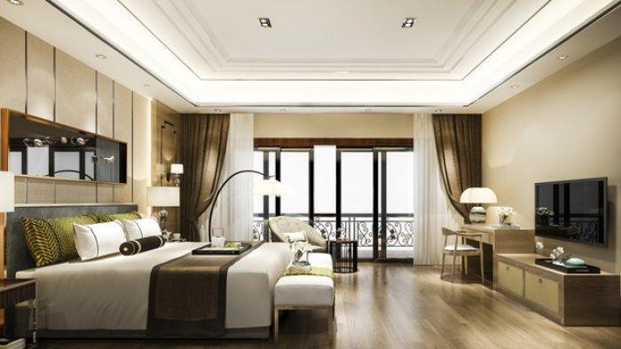 Seharga Satu Rumah Baru, Berikut 3 Hotel Termahal di Dunia