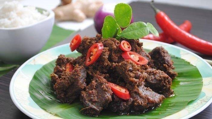 Kuliner Padang yang Tak Bisa Ditolak Kelezatannya, Ada Rendang hingga Sate Padang