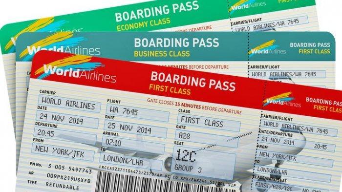 Kapan Waktu yang Tepat Membeli Tiket Pesawat? Ini Ulasannya