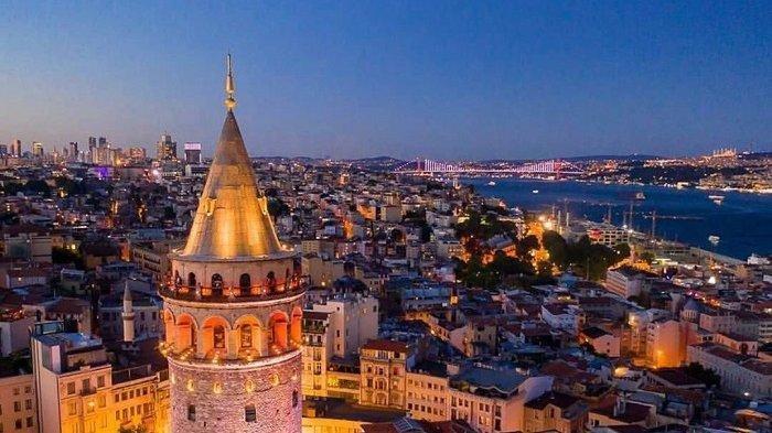 Terletak di Benua Asia dan Eropa, Ini Fakta 10 Fakta Unik Istanbul