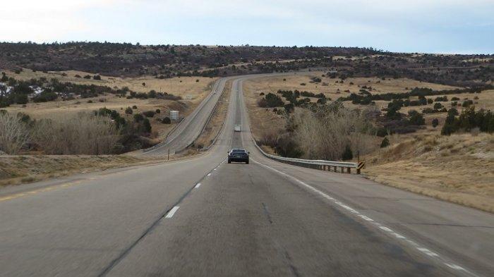 Inilah 5 Jalan Tol Terpanjang di Dunia, Ada yang Panjangnya 14 Ribu Km Lebih