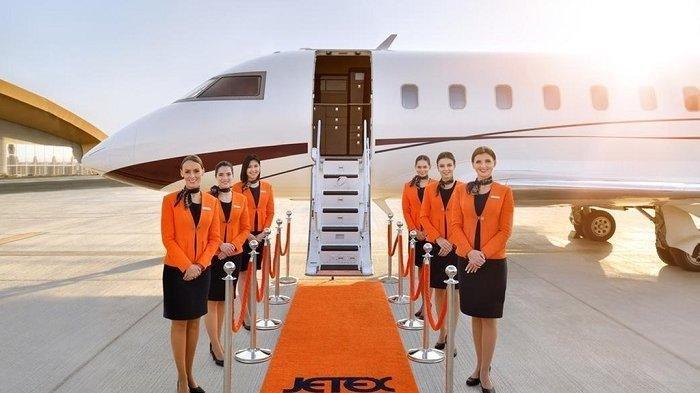 Rasakan Buka Puasa Mewah di Udara Menggunakan Jet Pribadi, Berapa Tarifnya?