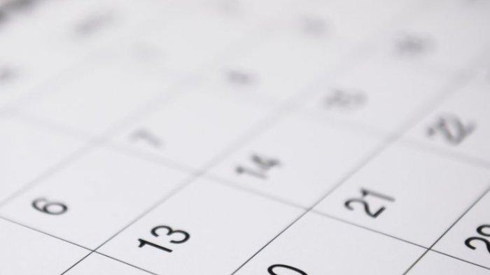 Jadwal Tanggal Merah 2020 dan Siasat Untuk Mendapatkan Long Weekend