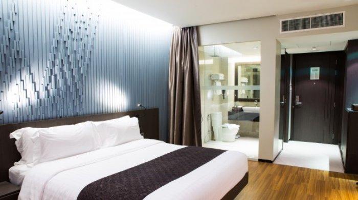 Liburan ke Surabaya, Bisa Sedikit Berhemat dengan Menginap di Hotel Murah Berikut