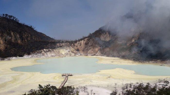 Tempat Wisata Dibuka Kembali 6 Juni, Pengunjung Bakal Dibatasi, Protokol Kesehatan Tetap Berlaku