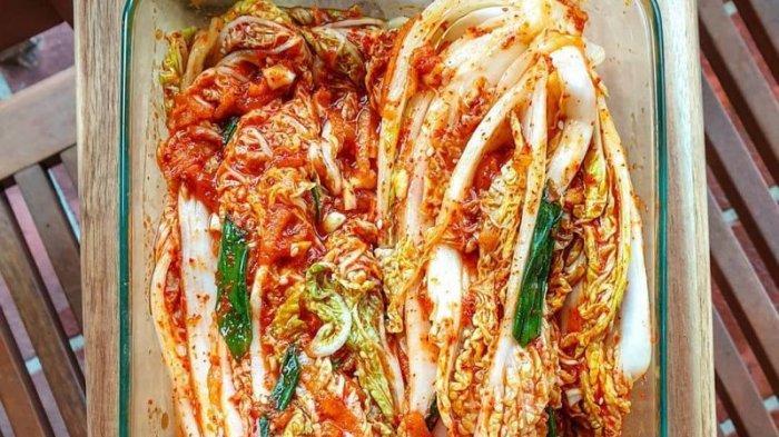 Kimchi, Makanan Khas Orang Korea Saat Musim Dingin