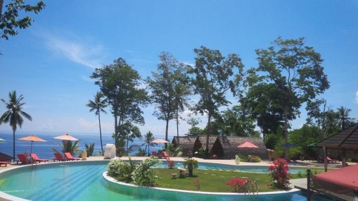 Beda Hotel, Hostel, City Hotel dan Resort