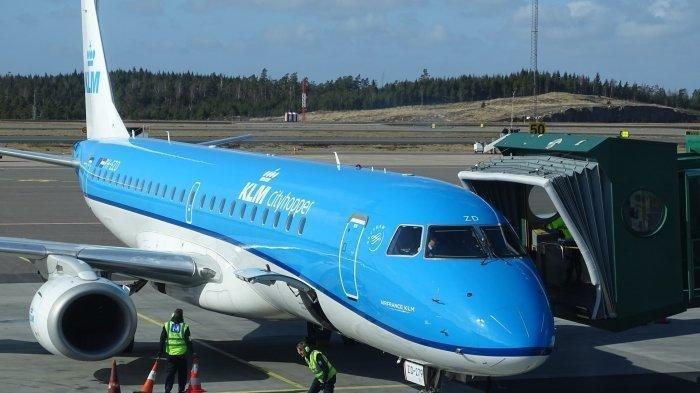 Maskapai Ini Dilarang Terbang ke Amsterdam, Begini Penjelasannya